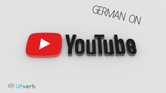 BEST YOUTUBE VIDEOS FOR LEARNING GERMAN